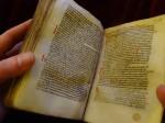 2015-01 Nouveau manuscrit de Celano (vie de saint François)