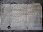 1324 Cordeliers à Vézelay