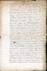 1643 Couvent du TOR (Tiers Ordre Régulier) à L'Aigle