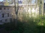 Centre spirituel franciscain de la Clarté Dieu à Orsay (91)