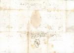 1508 Lettre du Ministre général