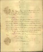 1850 Refondation des Franciscains en France