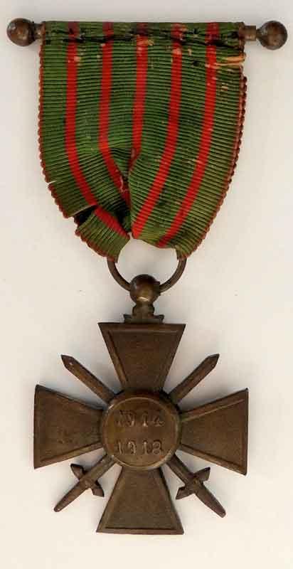 1914-1918 1ère Guerre mondiale (Centenaire)
