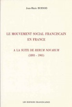 1890 Mouvement social de l'Eglise
