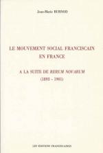 1890 Mouvement social de l'Eglise