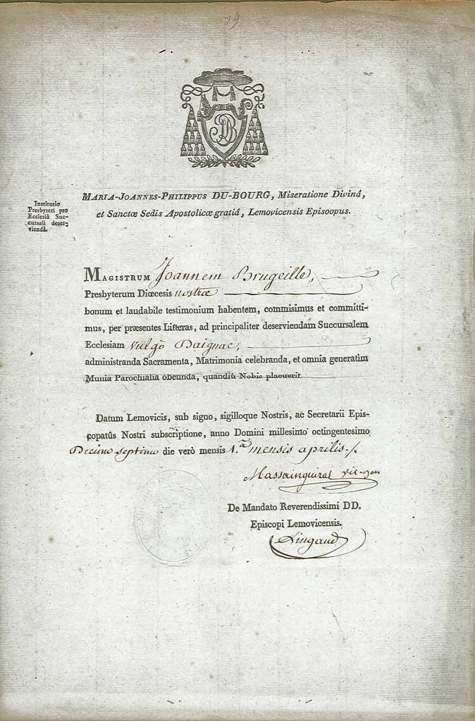 Nomination_diocese_Limoges_1817.jpg
